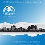 10th U.S. National Conference on Earthquake Engineering: Frontiers of Earthquake Engineering, Proceedings Thumb Drive