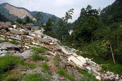 China Wenchuan earthquake, 22/30