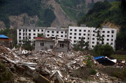 China Wenchuan earthquake, 30/30