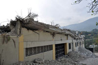 Photos of the 2010 Haitian earthquake from EERI Reconnaissance Team