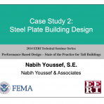 Performance Based Design: State of Practice for Tall Buildings – Steel and Composite Construction Design by N. Youssef (Video Download)