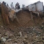Wali Khan Shinwari/EPA/Landov