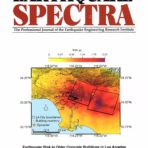 ES 32:4 (Nov 2016) Earthquake Risk to Older Concrete Buildings in Los Angeles