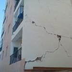 Buildings Damage