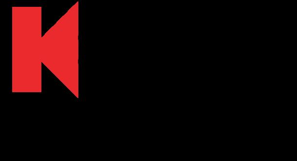 Kinemetrics logo