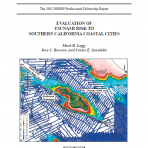 Evaluation of Tsunami Risk to Southern California Coastal Cities