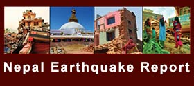 Nepal Earthquake Team Report
