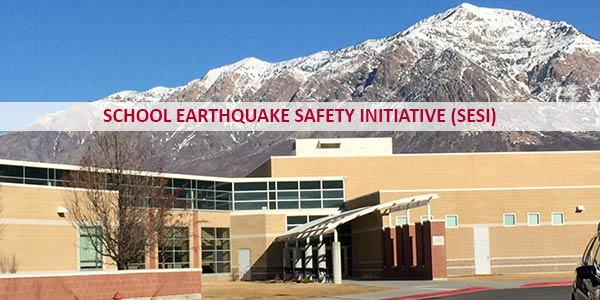 School Earthquake Safety Initiative