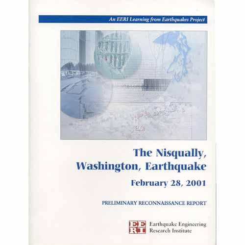 Nisqually, Washington, Earthquake of February 28, 2001