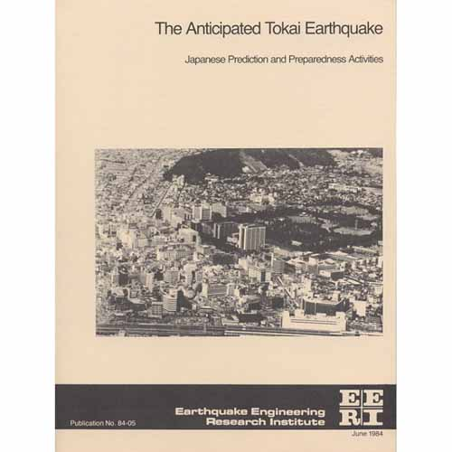 Anticipated Tokai Earthquake: Japanese Prediction & Preparedness