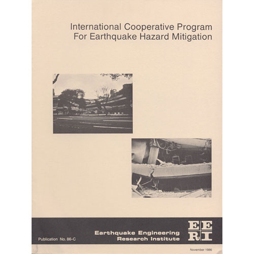 International Co-op Program for Earthquake Hazard Mitigation