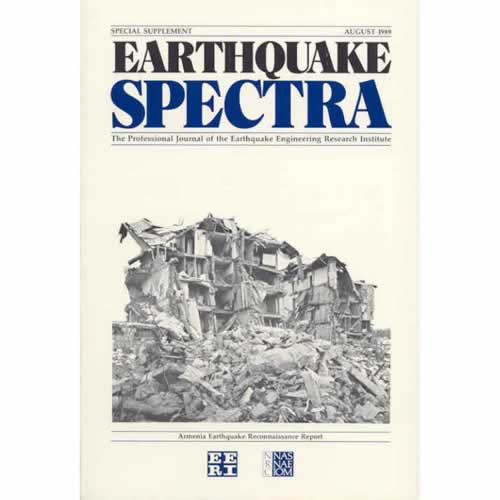 ES 05:S1 (Aug 1989) Armenia Earthquake of December 7, 1988