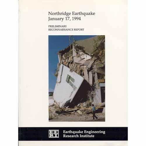Preliminary Report -Northridge, California, Earthquake of January 17, 1994