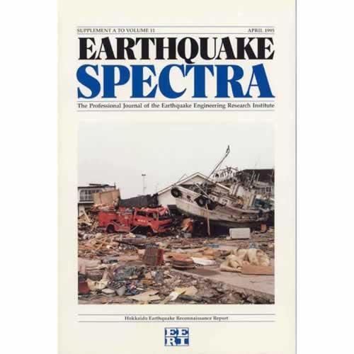 ES 11:S1 (Apr 1995) Hokkaido-Nansei-Oki Earthquake and Tsunami of July 12, 1993