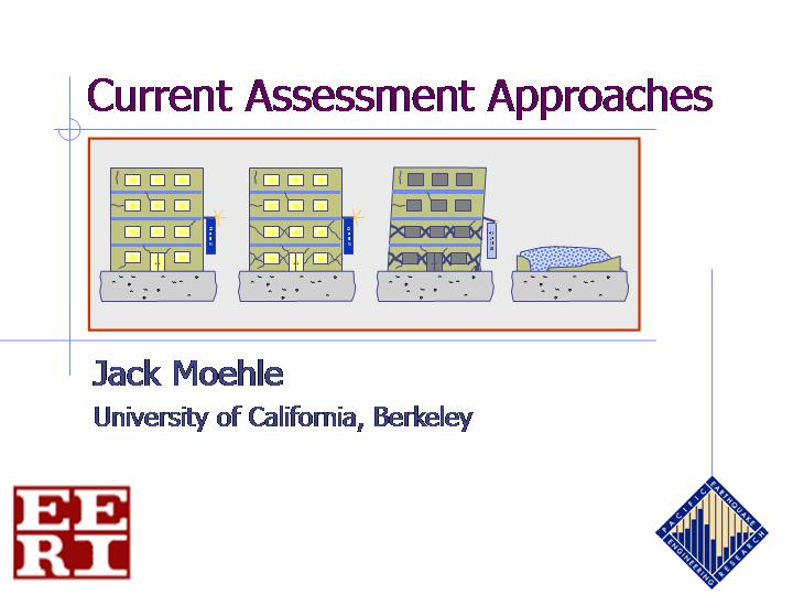 Current Assessment Approaches (VIDEO DOWNLOAD)