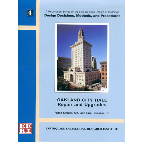 Design Decision, Methods, and Procedures: Oakland City Hall Repair and Upgrades