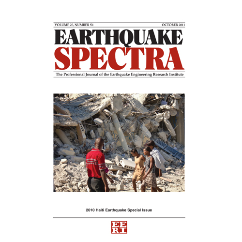 ES 27:S1 (Oct 2011) The 2010 Haiti Earthquake