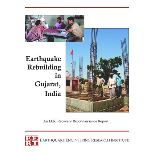 Earthquake Rebuilding in Gujarat, India
