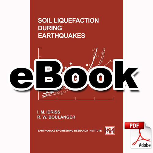 Soil Liquefaction During Earthquakes (ebook)