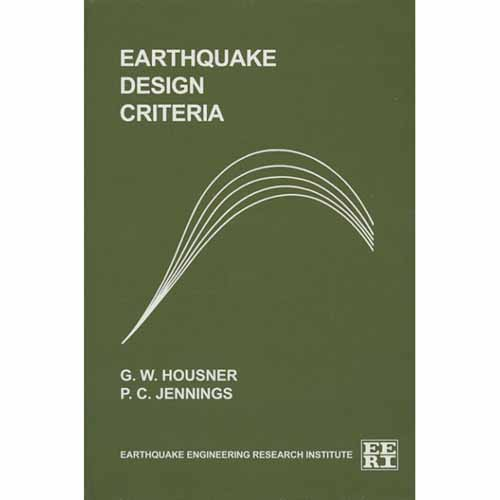 Earthquake Design Criteria