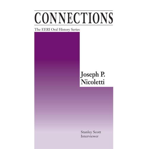 Oral History Series Vol. 14 Joseph P. Nicoletti