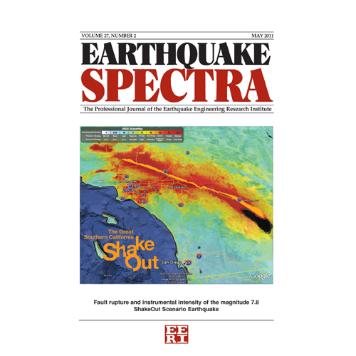 ES 27:2 (May 2011) 2008 Great Southern California ShakeOut