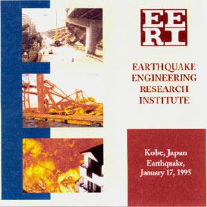 1995 Kobe, Japan, Earthquake  Reconnaissance Report CD-ROM
