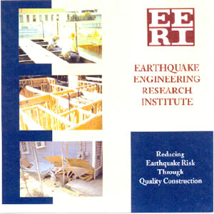 Reducing Earthquake Damage Through Quality Construction CD-ROM