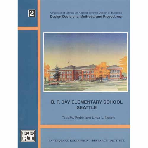 Design Decisions, Methods, and Procedures: B. F. Day Elementary School