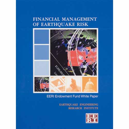 Financial Management of Earthquake Risk
