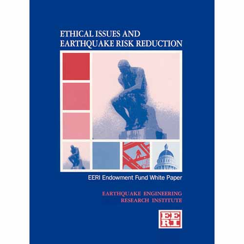 Ethical Issues and Earthquake Risk Reduction