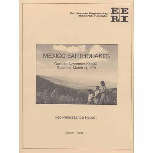 Mexico EQs: Oaxaca, Nov 29, 1978; Guerrero, March 14, 1979