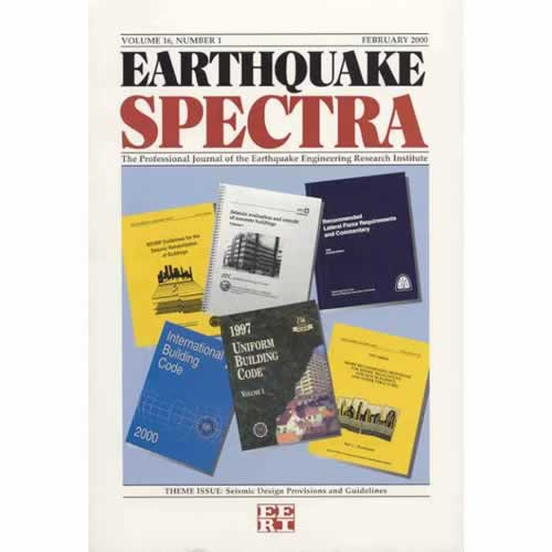 ES 16:1 (Feb 2000) Seismic Design Provisions and Guidelines