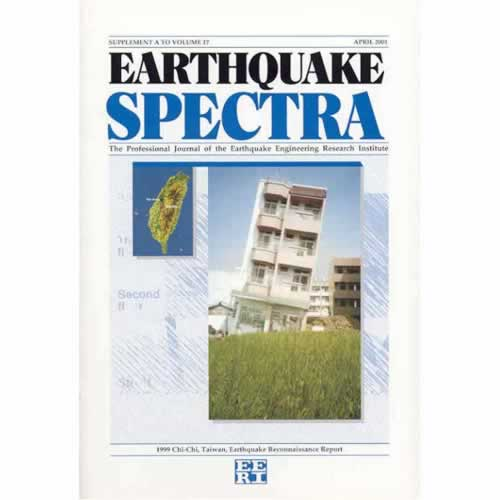ES 17:Sup A (Apr 2001) Chi-Chi, Taiwan, Earthquake of September 21, 1999