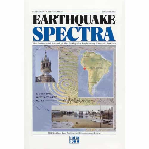 ES 19:Sup A (Jan 2003) Southern Peru, Earthquake of June 23, 2001