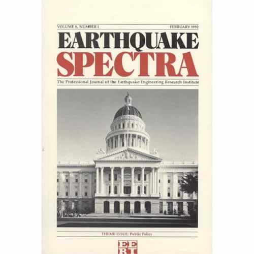 ES 08:1 (Feb 1992) Public Policy