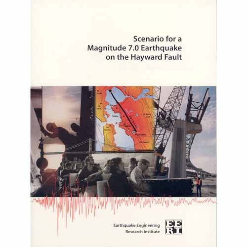 Scenario for a Magnitude 7.0 Earthquake on the Hayward Fault