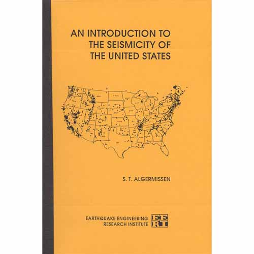 An Introduction to the Seismicity of the United States