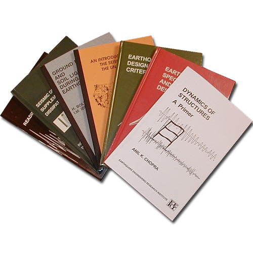 The Complete Set of Monographs