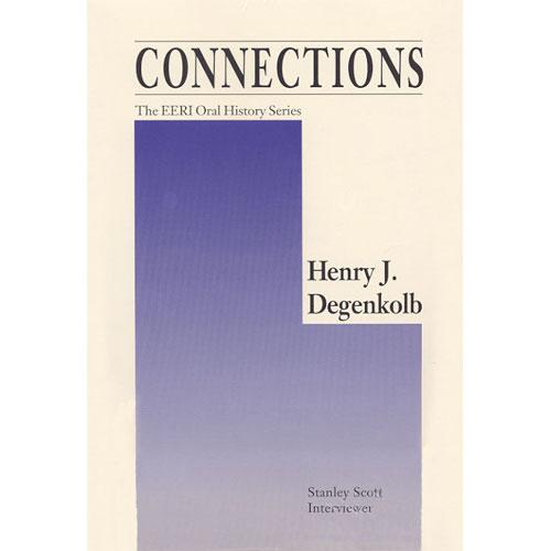 Oral History Series Vol. 01 Henry J. Degenkolb