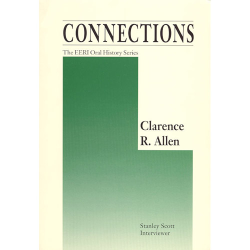 Oral History Series Vol. 10 Clarence R. Allen