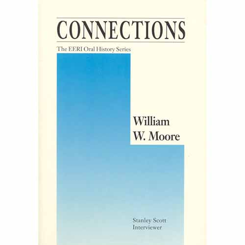 William W. Moore, Oral History Series Vol. 5
