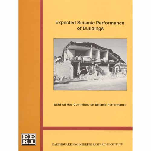Expected Seismic Performance of Buildings